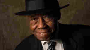 Pinetop Perkins On Mountain Stage