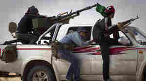 Allied Action In Libya, Tuesday Developments