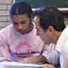 Creating Calm In Chicago's Schools