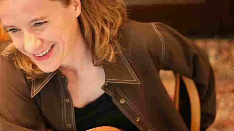 Susan Werner On World Cafe