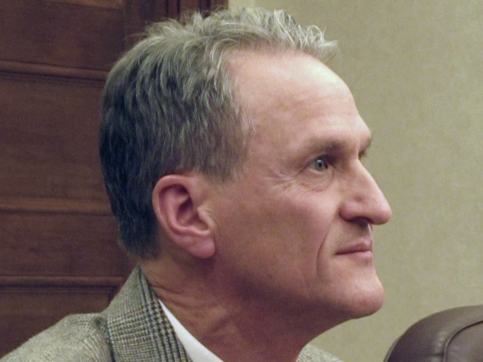South Dakota Gov. Dennis Daugaard signed into law some of the most sweeping restrictions on abortion in the nation. (AP)