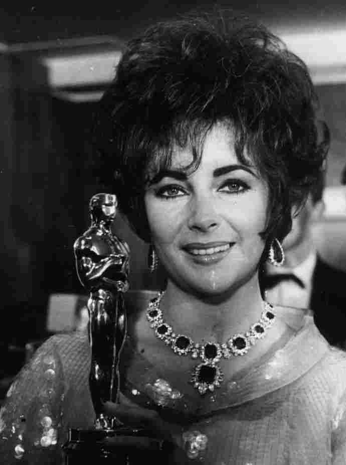 elizabeth taylor a stunning beauty with emotional range has died
