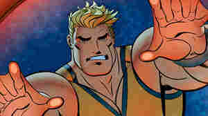 Torrid Comics Confessions: 'I'm Cheating On The Sea-King With MARINEMAN!'