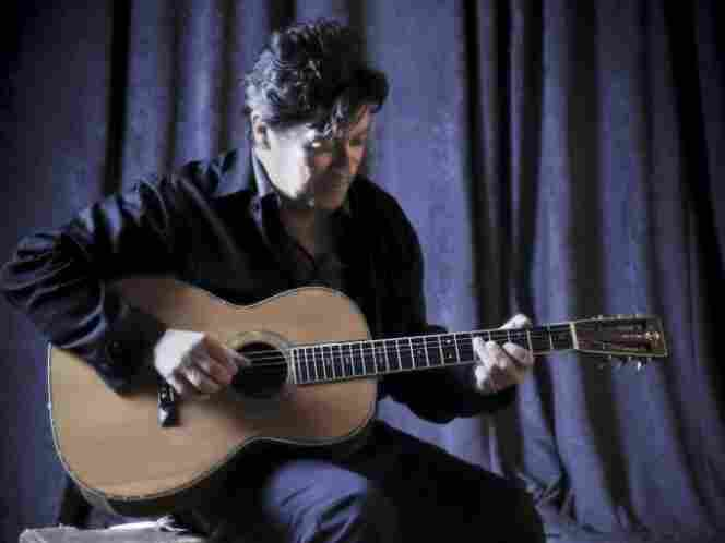 Robbie Robertson's new album is How To Become Clairvoyant.