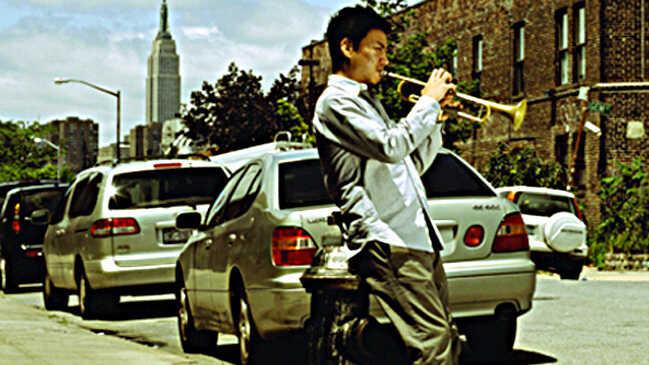 Music Heals: Modern Jazz From Japan