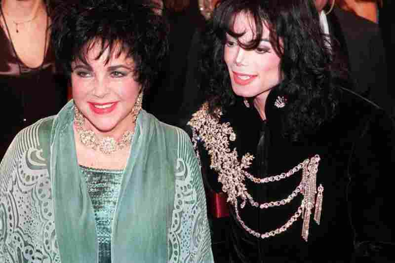 Taylor considered Michael Jackson to be one of her closest friends and defended him when he was charged with sexually abusing a child.