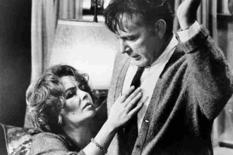 Taylor and Richard Burton, her co-star in 11 films, had a passionate but rocky relationship that spanned 12 years and two separate trips to the altar.