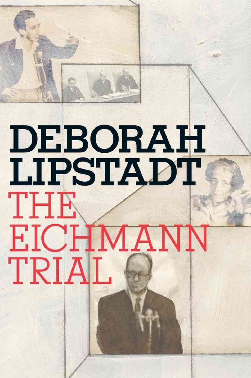 eichmanns testimony essay More than one hundred witnesses, most of whom were holocaust survivors, gave testimony, and more than sixteen hundred documents were entered into evidence .