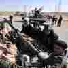 Libyan Air Strikes, Thursday's Developments