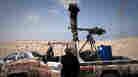 Facing Deadlock, Libyan Rebels Struggle To Regroup