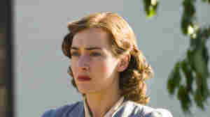 Kate Winslet stars in HBO's Mildred Pierce, from director Todd Haynes.