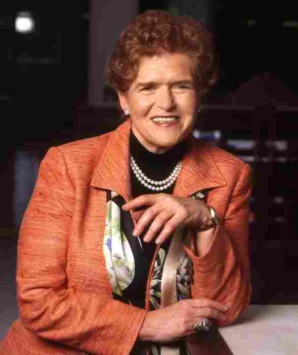 Author and historian Deborah E. Lipstadt.