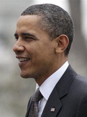 President Obama, Wednesday, March 23, 2011.