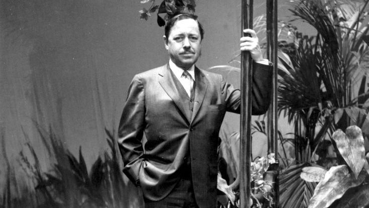 an analysis of the topic of the outcasts in the play by tennessee williams Looking for an essay sample 'tennessee williams' for his courageous derelicts and outcasts in the play, was alike to the one williams had for the.