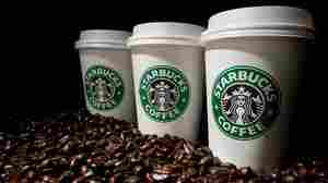 Starbucks CEO: Can You 'Get Big And Stay Small'?