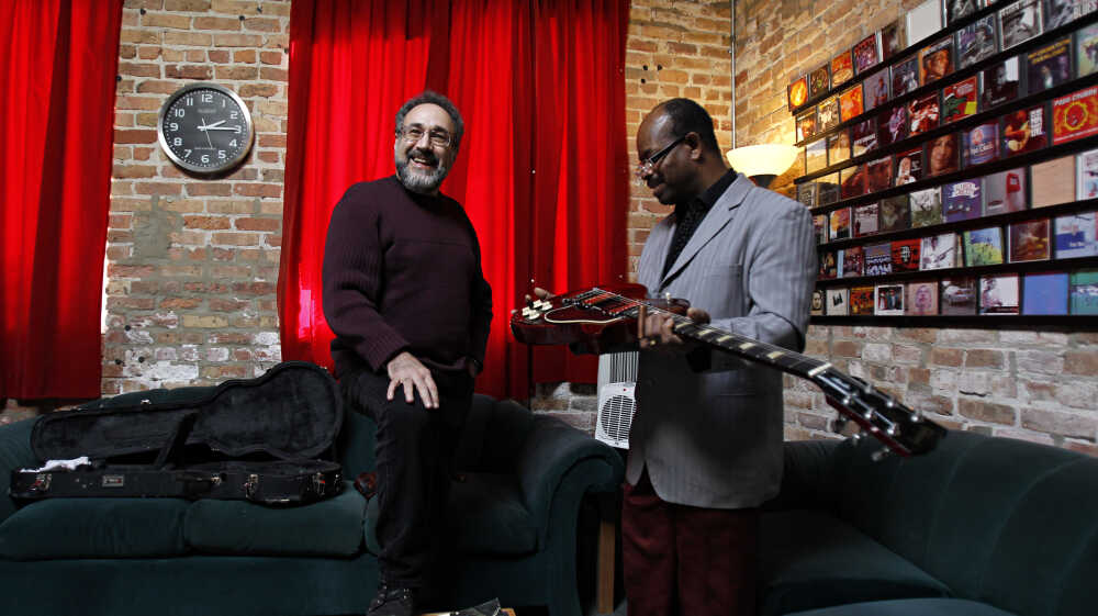 Alligator Records: Pushing Blues Forward For 40 Years