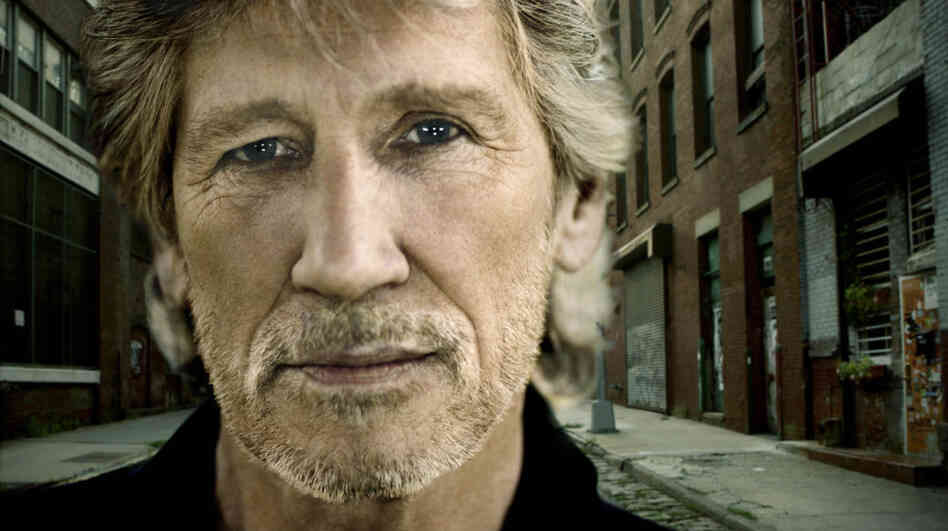 Roger Waters recently stopped by the World Cafe studio to discuss his latest project The Wall Live.