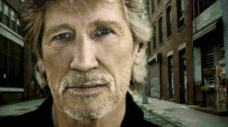Vintage Cafe: Roger Waters