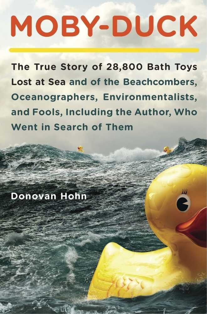 Moby-Duck by Donovan Hohn