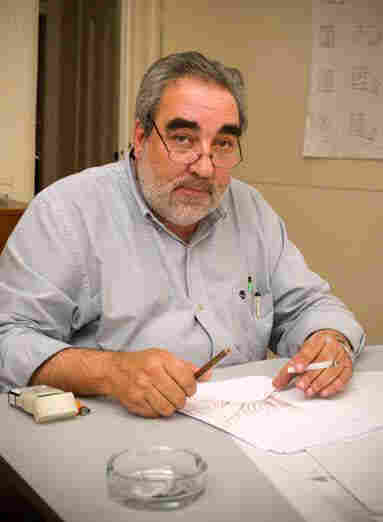 Eduardo Souto de Moura is the second Portuguese architect to win the Pritzker Architecture Prize.