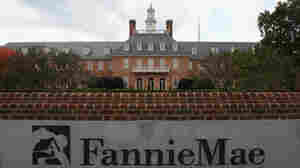 'Kill Them, Bury Them': The Rise Of Fannie And Freddie