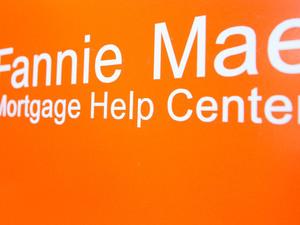 Fannie Mae mortgages