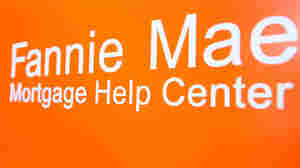Fannie Mae mortgages
