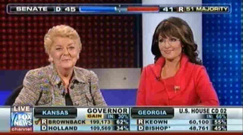 Fox News screenshot.