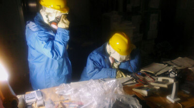 Fukushima Vs  Chernobyl: Still Not Equal : NPR