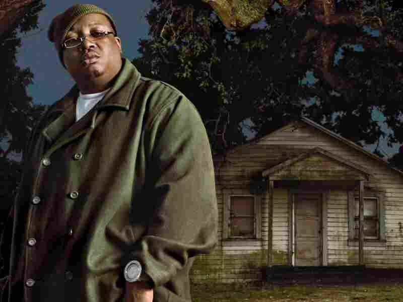 On his 13th and 14th albums, E-40 morphs words using levels of absurdity that would make Dr. Seuss proud.