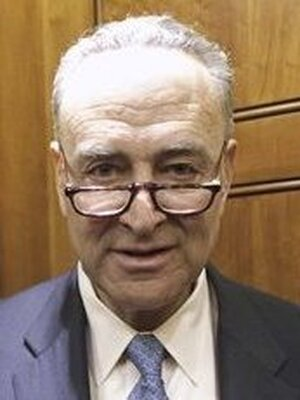 Sen. Charles Schumer, March 29, 2011.