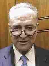 Sen. Charles Schumer, March 29, 2011.