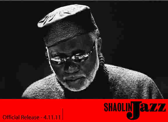 Ahmad Jamal is one of the artists sampled on the mixtape Shaolin Jazz: The 37th Chamber.