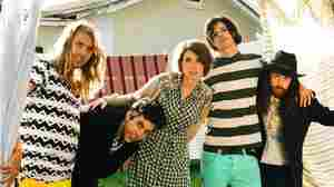 KCRW Presents: Grouplove