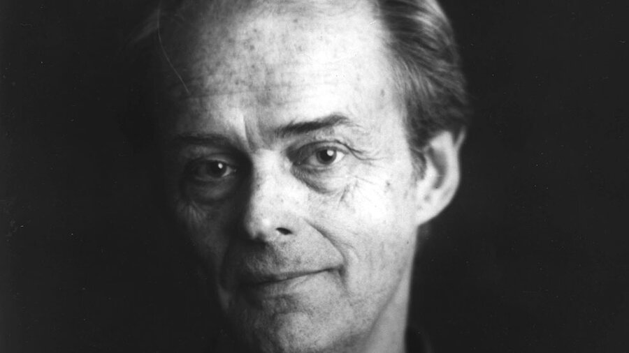 Lee Hoiby Lee Hoiby Composer For Many Voices Dies At 85 Deceptive Cadence