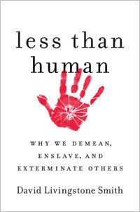 Less Than Human': The Psychology Of Cruelty : NPR