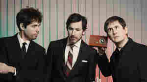 The Mountain Goats: Dashed Dreams And White Knuckles