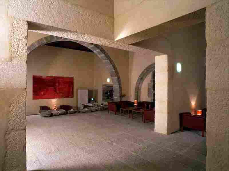 Conversion of the Santa Maria do Bouro Convent into aState Inn, Amares, Portugal