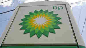 BP Loses Laptop With Claimants' Private Data