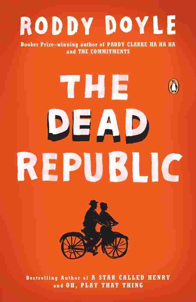 The Dead Republic