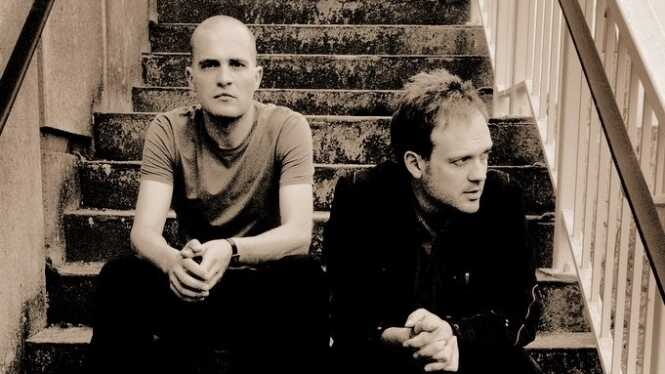 Scala And Kolacny Brothers: Rock's Heavenly Choir