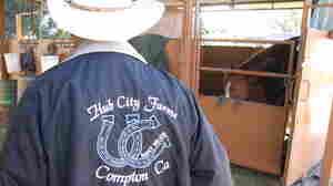 Straight Outta Compton... On Horseback