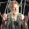 Robin Williams Brings Baghdad's 'Tiger' To Broadway