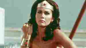 Dear Wonder Woman: YOU Will Get Arrested If You Fight Crime In That Top