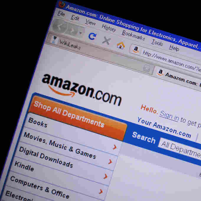 Expansion Strategy: Amazon Deepens Digital Reach