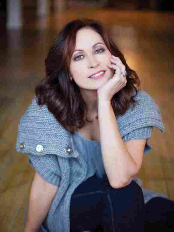 Linda Eder's Now is her first collaboration in several years with Frank Wildhorn, her former husband and musical partner.