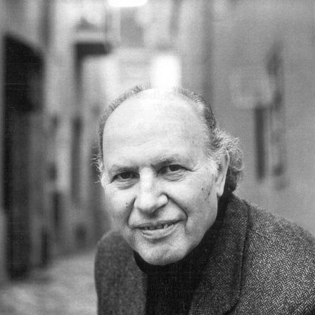 Imre Kertesz won the Nobel Prize for Literature in 2002. He was born in Hungary in 1929, and was deported to Auschwitz at the age of 14. He has written 15 novels, seven of which have been translated from Hungarian to English.