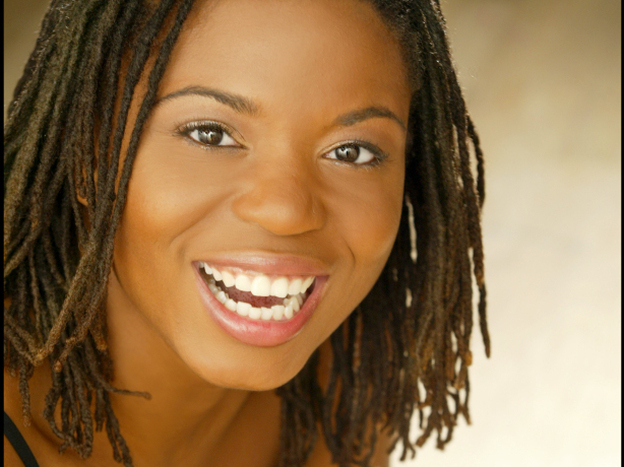 Katori Hall grew up in Memphis, Tenn., and is currently a resident playwright at Washington, D.C.'s Arena Stage.