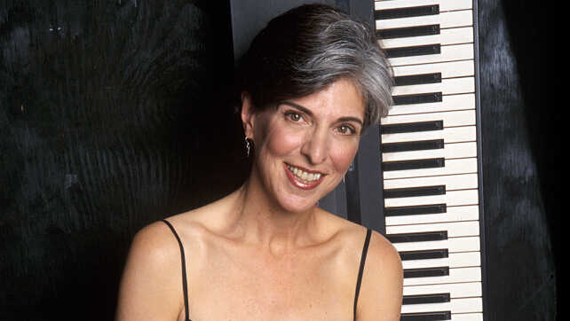 Marcia Ball: A Witty Way With An Old Cliche