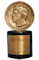 George Foster Peabody Award